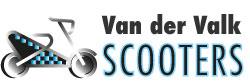 Van der Valk Scooters Apeldoorn Logo
