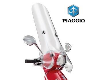 Originele Piaggio-onderdelen