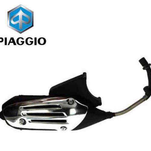 Vespa / Piaggio accessoires